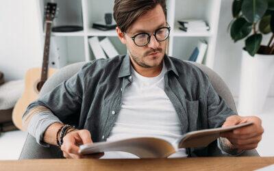 10 top knih osobního rozvoje, které stojí za to si přečíst