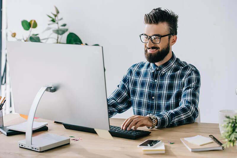 WordPress specialista / Zkušenější webmaster