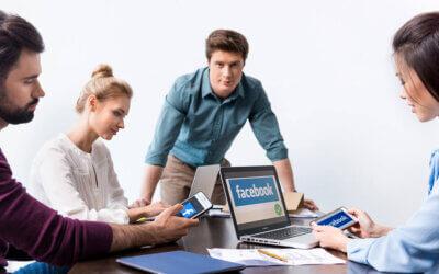 Facebook reklama – 7 odhalených problémů